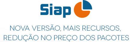 Lançamento de Nova versão do Siap