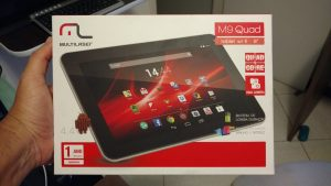 Tablet M9 Multilaser